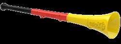 WM Tröte Vuvuzela